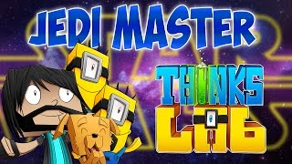 Minecraft Mods : Think's Lab - Star Wars Experience! [Minecraft Roleplay]