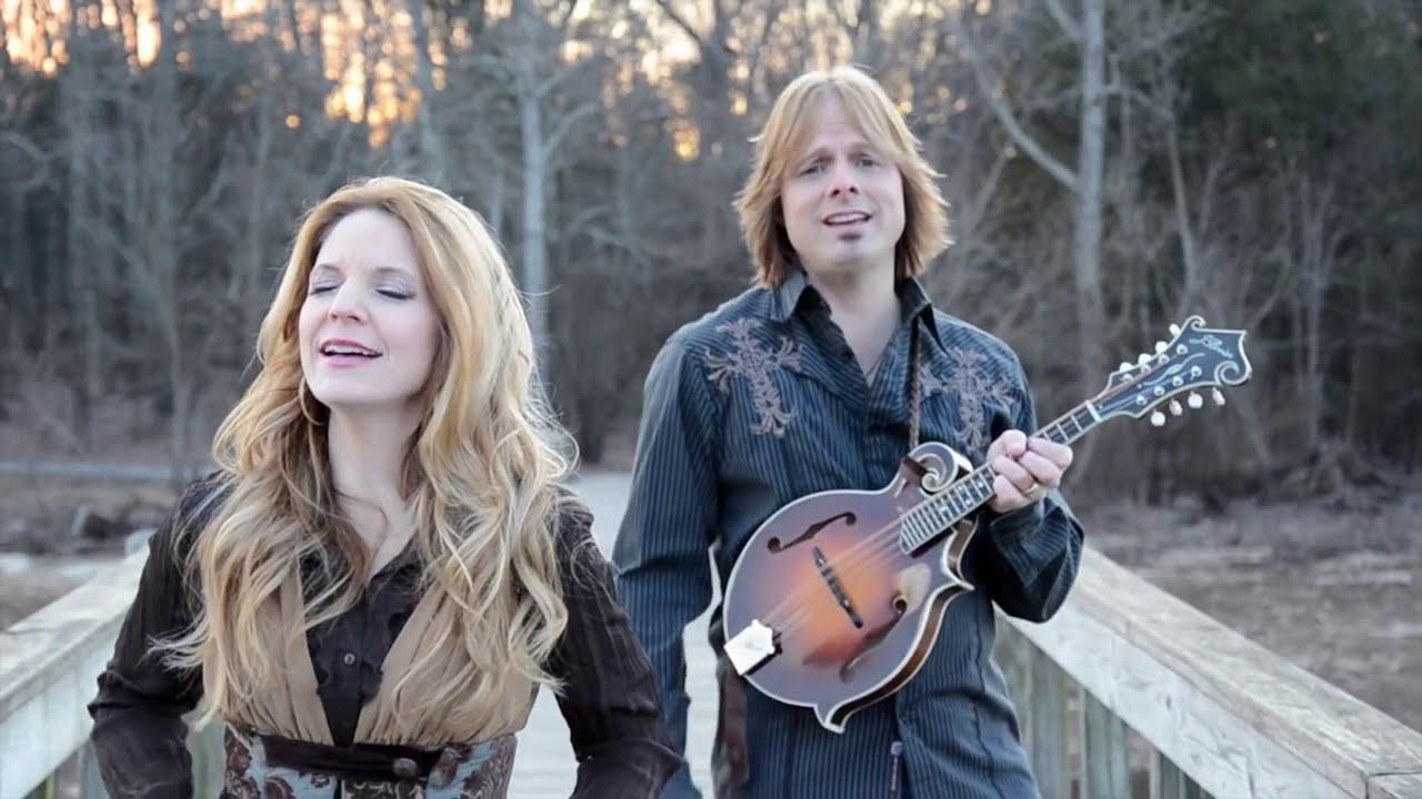 The Roys Trailblazer Bluegrass Music Video HD & CC - YouTube