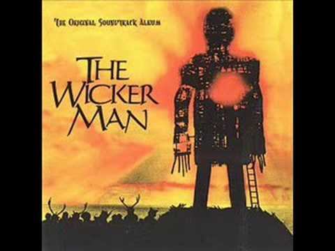the wicker man ost-gently johnny
