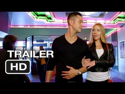Don Jon TRAILER 1 (2013) - Scarlett Johansson, Joseph Gordon-Levitt Comedy HD