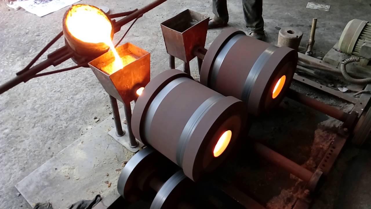 центробежное литье в картинках металлические листы устойчивы