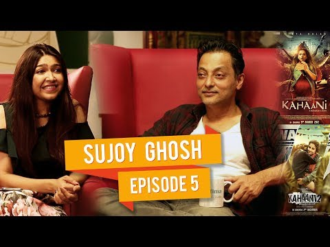 Kahaani of Kahaani's Director Sujoy Ghosh | Talk Shop | Episode 05