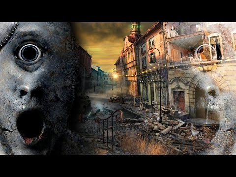 I'VE MADE A HUGE MISTAKE!! | Bad Dream: Cyclops