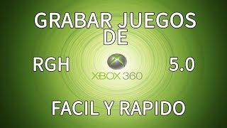 Pasar Juegos A La Xbox
