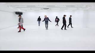 Download BTS - Call Your Name ( JBJ X BTS Dance Mashup) Mp3