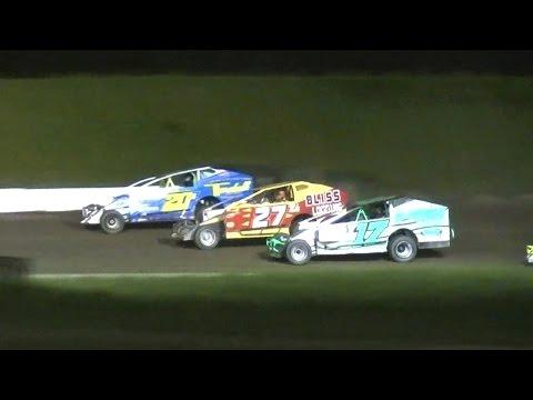 Sportsman Feature | Genesee Speedway | 5-14-16