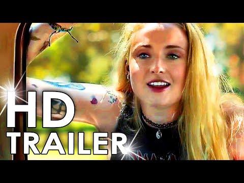 JOSIE Official Trailer (2018) Sophie Turner, Thriller