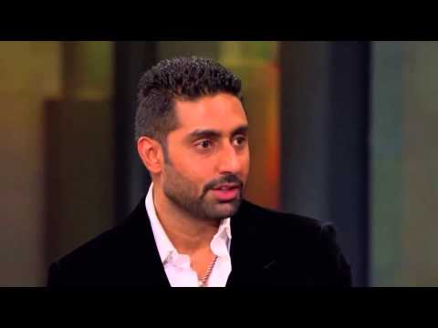 The oprah winfrey show, Aishwarya Rai and Abhishek Bachchan s First Television Interview