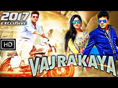 New South Indian Full Hindi Dubbed Movie   Vajrakaya (2018)   Hindi Dubbed Movies 2018 Full Movie