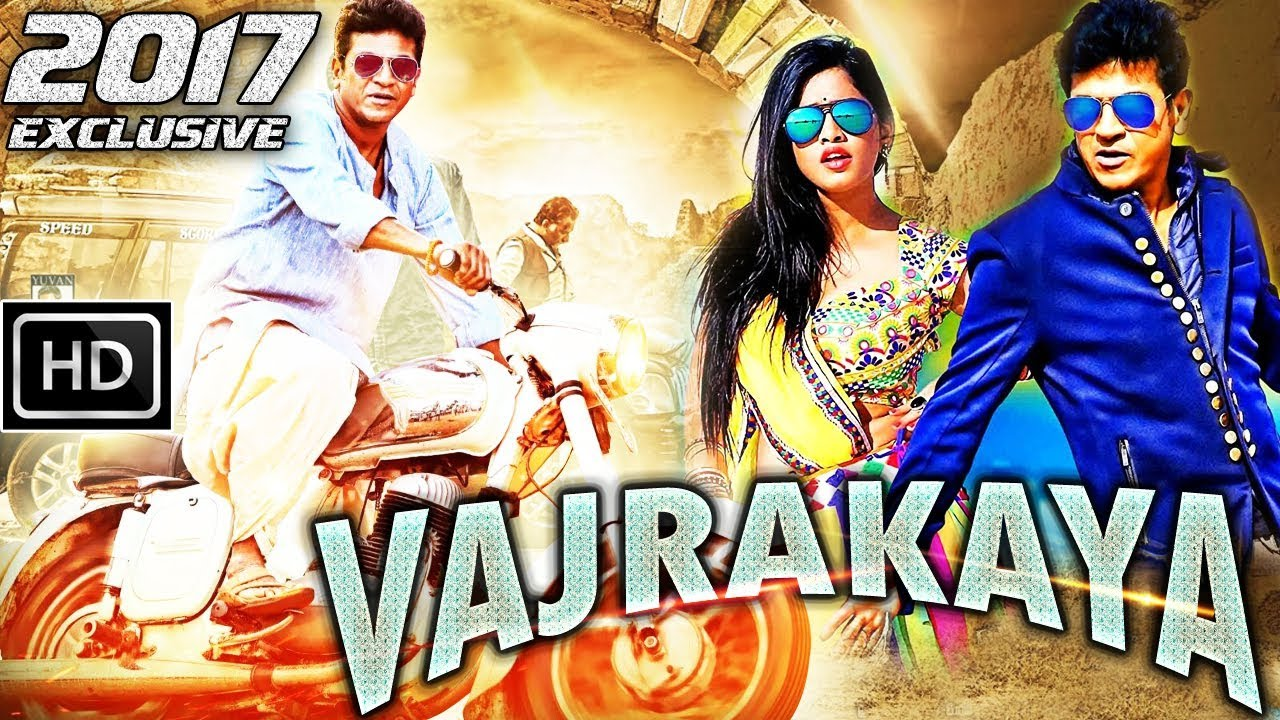 New South Indian Full Hindi Dubbed Movie Vajrakaya 2018 Hindi