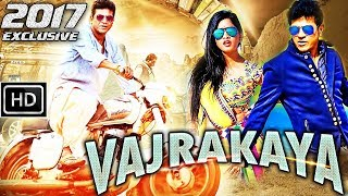 New South Indian Full Hindi Dubbed Movie | Vajrakaya (2018) | Hindi Dubbed Movies 2018 Full Movie