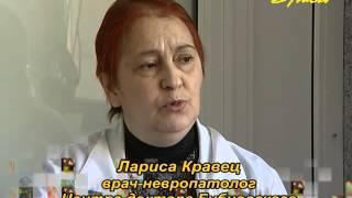 Реабилитация спинальных больных в Центре доктора Бубновского Харьков