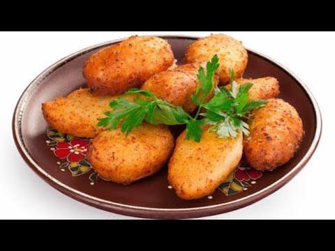 Как приготовить дома(Колдуны по- белорусски с мясом) Очень вкусный рецепт.