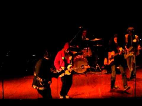 "Futurebirds - ""Dirty D"" (partial) - Seney-Stovall Chapel - Athens, GA - Feb. 12, 2011"
