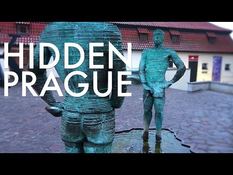 Best Hidden Places In Prague | Travel Guide