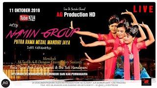 Gambar cover Live JAIPONG (NAMIN GROUP) || Live Wanakerta-Bungursari-Purwakarta