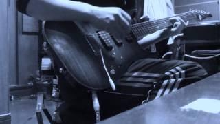 R-『★』指定  安全地帯 ギターカバー