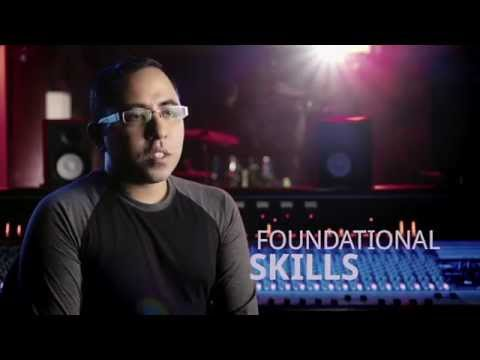 SAE Institute Australia - Learn By Doing (Audio)