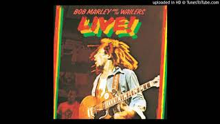 Bob Marley \u0026 The Wailers - 2. No Woman, No Cry (Live)