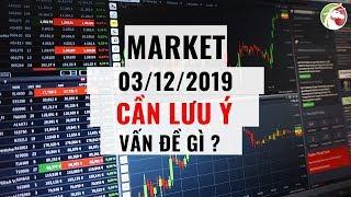 Học Forex Căn Bản   Market 03/12/2019 cần lưu ý vấn đề gì ?