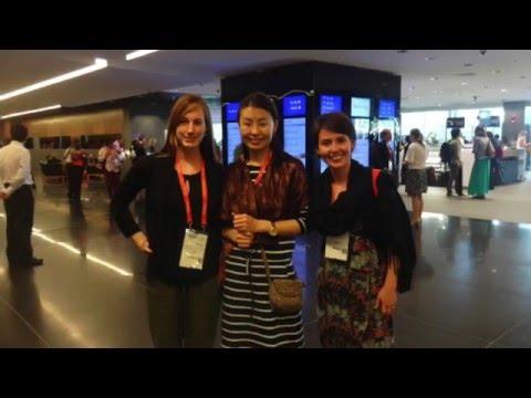 WCPT Congress 2015 in Singapore: A Recap
