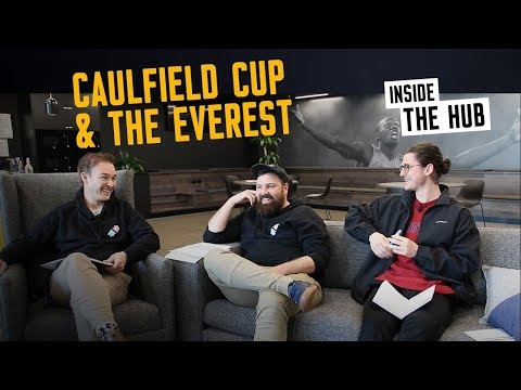 Caulfield Cup Day & The Everest - Inside The Hub Episode 04