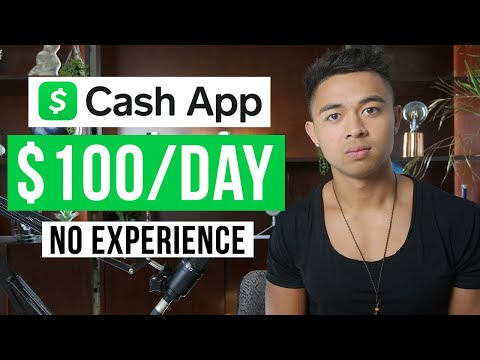 How To Make Free Money With The Cash App (Make Money Online)