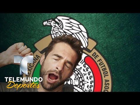 ¿Por qué el México ante Gales nos durmió?   Selección Mexicana   Telemundo Deportes
