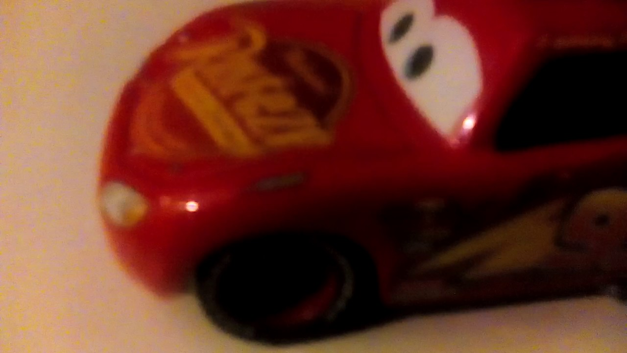 Cars 3 2-pack diecast from eBay Cars 3 Lightning McQueen and Sally ...