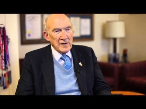 3 with IOP: Alan Simpson (R-WY)