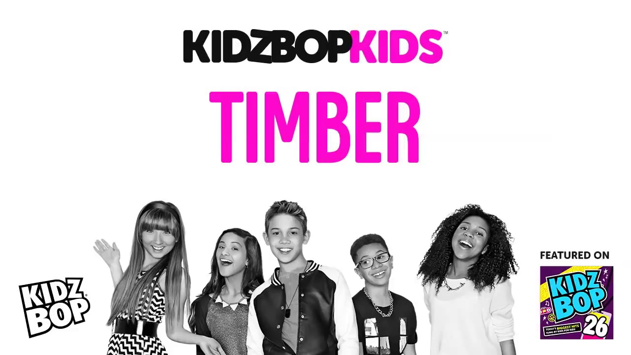 Image result for image, photo, picture, timber, kidz bop