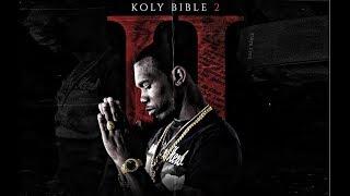 Koly P - Locked Up 1 (Koly Bible 2)