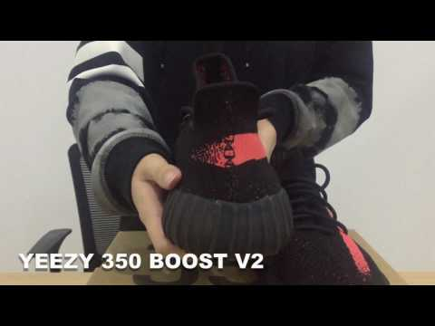 Yeezy Boost 350 V2 Copper \\\\\\\\ u0026 Oxford Tan HD Review