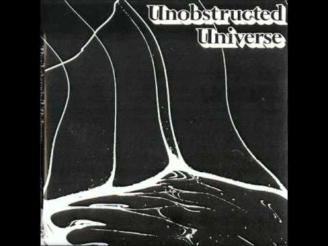Arnie Lawrence - Unobstructed universe (1976)