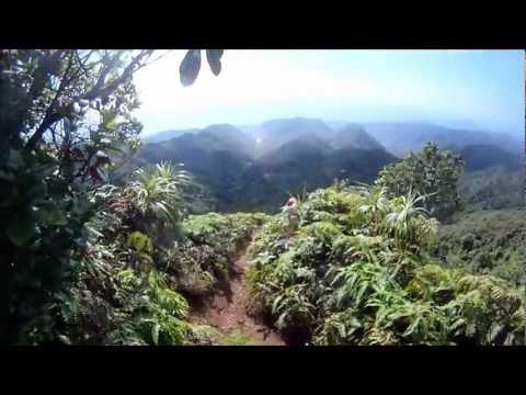 howzitboy hikes: Hawaii Loa Ridge