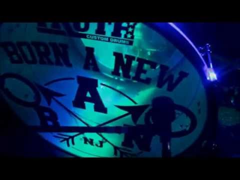 Born A New - Live in Trenton, NJ - 08/27/16