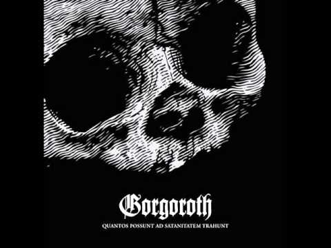 Клип Gorgoroth - Rebirth