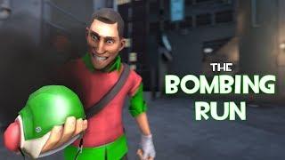 Why do I use the Bombing Run?