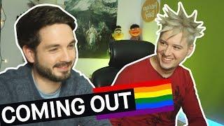 Ist ein Coming Out heute noch ein Problem?  || PULS Reportage