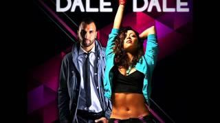 Dale Dale - Francesca Maria ft Jayko, Cisa & Drooid (Djalma Joy Tribal Version)