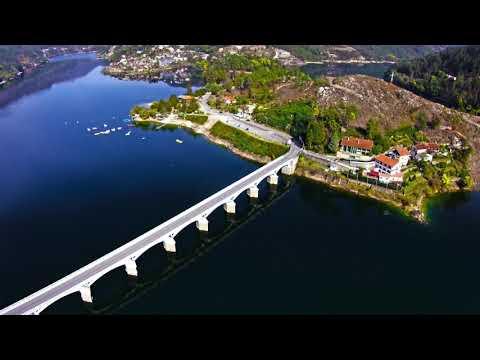 Pontes Rio Caldo