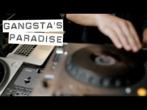 Coolio vs Bernasconi & Mash - Gangstas Paradise (Stormkiss Video Club Mix)