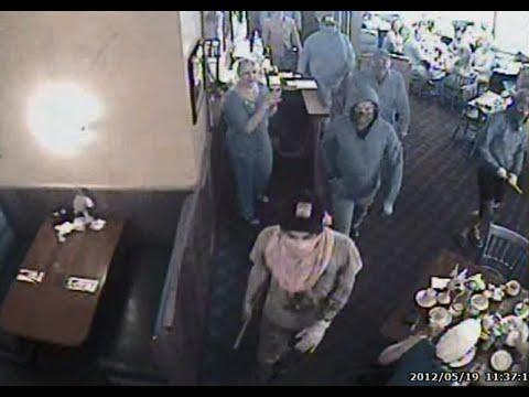 Ashford House Attack (Tinley Park, IL)