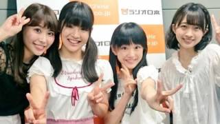 ラジカントロプスNEXT 2週連続 iDOL Street スペシャル SUPER☆GiRLS (...