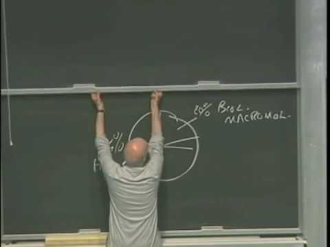 Lec 01. Course Introduction - Biology 1A: General Biology (Fall 2010) - UC Berkeley