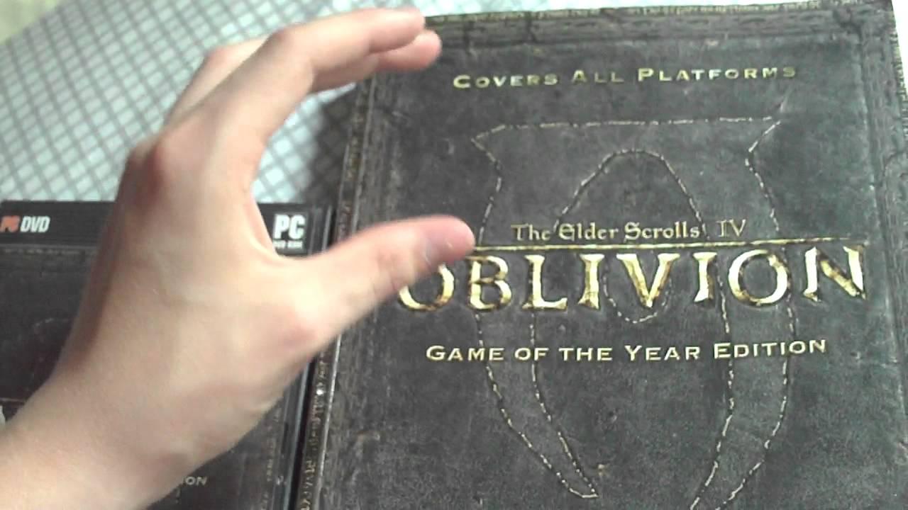 How to be great at oblivion elder scrolls iv: 5 steps.