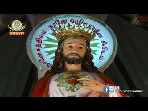 Sacred Heart basilica 24 02 2018