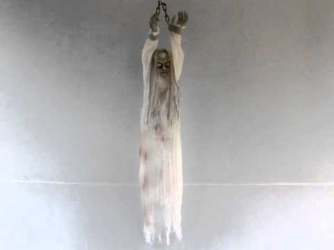Mp Hanging Ghost Girl