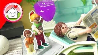 Playmobil Film Familie Hauser - Spass mit Familie Hauser im Mega Pack - Video für Kinder