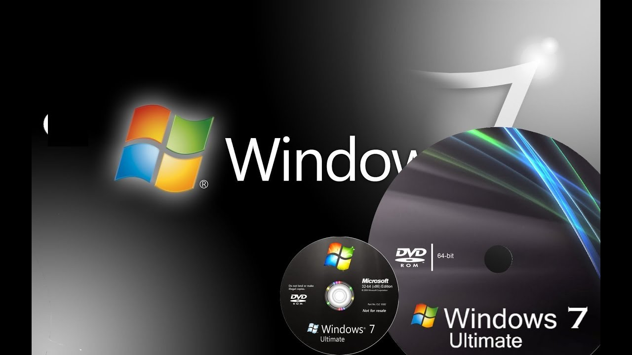 Windows 7 ultimate download iso 32 bit 64 bit official free.